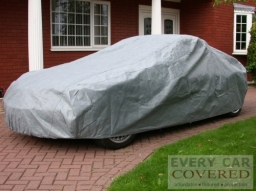 Car Covers for Sportscars