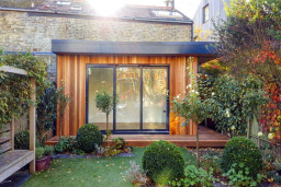 Additional Garden Room Greenlife Contractors