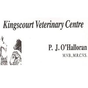 Kingscourt Veterinary Centre/P.J O'Halloran