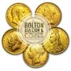 Bolton Bullion & Coins