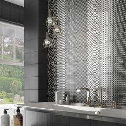 If You Are After A Dramatic Masculine Look How About These Jazz Tiles By Ca Pietra Suitable For Walls And Floors
