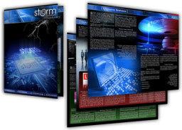 Brochure Design for a UK leading IT reseller.