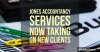 Jones Accountancy Services