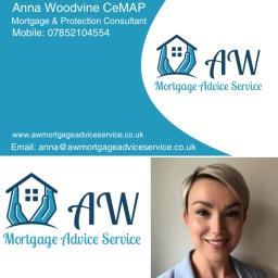 Anna Woodvine