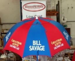 Bookmakers Umbrella