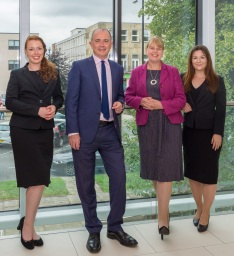 The Team at Harrogate Family Law