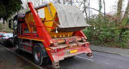 Skip Hire in Frimley