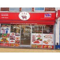 A&S Pure Halal Ltd