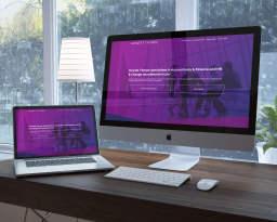 Howett Thorpe | Web design Farnham