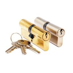 Door cylinders