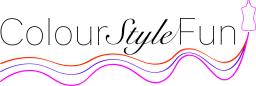 Colour Style Fun - Logo