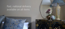 Fast national delivery available on all items