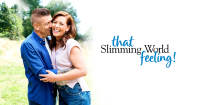 Slimming world with Kelly