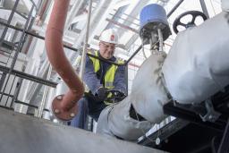 Industrial Boiler Service