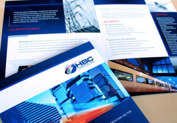 We design and Print Brochures