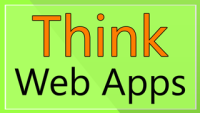 Think Web Apps
