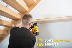 Handyman services London