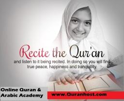 Female Quran Tutors Online