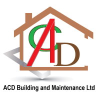 ACD Building & Maintenance Ltd