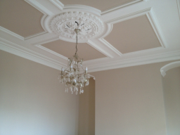 painters decorators Edinburgh
