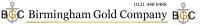 The Birmingham Gold Company