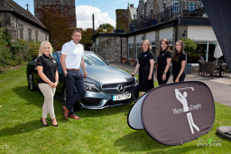 Golf event Photographers Wales
