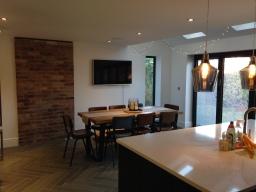 Bespoke Kitchen, Nantwich.