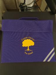 Book Bag Printing