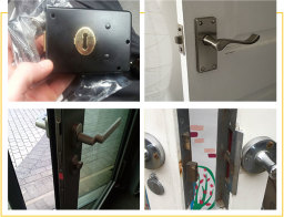 locksmith services Salford Manchester