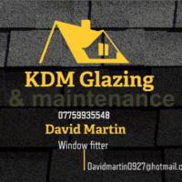 KDM Glazing & Maintenance