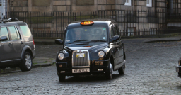 City Cabs Edinburgh Taxi