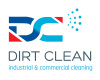 Dirt clean: Pressure washing and floor cleaning.