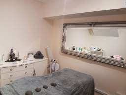 Treatment Room Elegance Beauty Salon Grantham