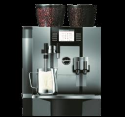 Jura Giga Bean-to-Cup Coffee Machine