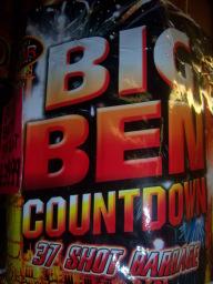 BIG BEN now £39.95