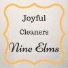 Joyful Cleaners Nine Elms