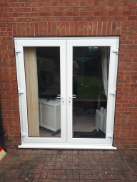 Window and door supply and installations
