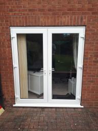 Window and door supply and installations