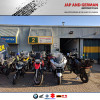 Jap and German Motorcycles
