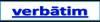 Verbatim Services Ltd