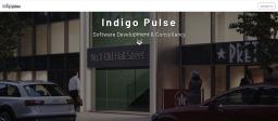 Indigo Pulse - Old Hall Street Entrance