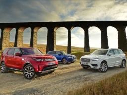 TOP SUV FIND THE BEST MODEL TO SUIT YOUR NEEDS PRICE MATCH PROMISE