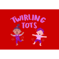 Twirling Tots