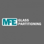 Mfe Glass Partitioning