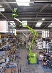 Hoist & Plant Hire Co Ltd in 20-22 Factory Lane, Croydon, Surrey