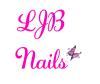 LJB Nails
