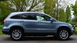 Honda Crv For Sale Chingford