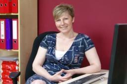 Sarah Withers, Managing Director