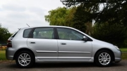 Used Honda Civic For Sale Chingford