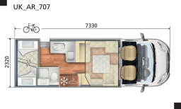 Autoroller 707